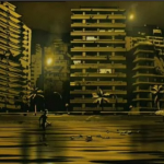 From Waltz with Bashir
