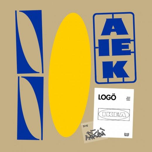 Ikea kitset logo