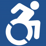 updated disabled symbol